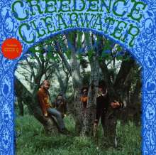 Creedence Clearwater Revival: Creedence Clearwater Revival, Super Audio CD