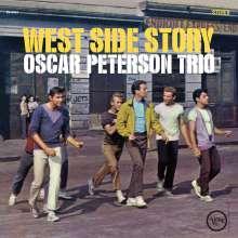 Oscar Peterson (1925-2007): West Side Story (Hybrid-SACD), Super Audio CD
