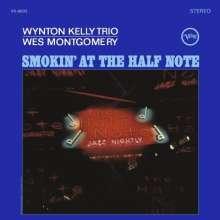 Wynton Kelly (1931-1971): Smokin' At The Half Note (Hybrid-SACD), SACD