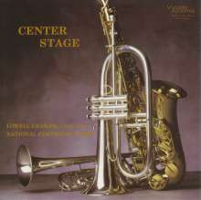 National Symphonic Winds - Center Stage, SACD