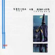Guided By Voices: Bee Thousand, CD