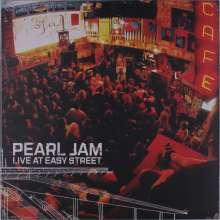 Pearl Jam: Live At Easy Street (RSD), LP