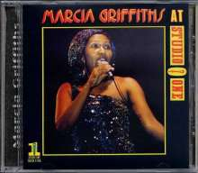 Marcia Griffiths: At Studio One, CD