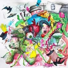 Tropical Fuck Storm: Braindrops (Neon Magenta Vinyl), LP