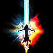 Magic Sword: Endless, CD