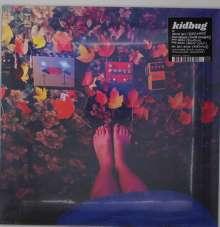 Kidbug: Kidbug (Limited Edition) (Loomer Pink Vinyl), LP