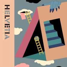 Helvetia: This Devastating Map (Limited Edition) (White Vinyl), LP
