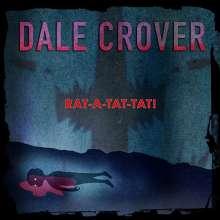 Dale Crover: Rat-A-Tat-Tat! (Limited Edition) (Purple Vinyl), LP
