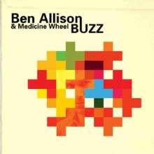 Ben Allison (geb. 1966): Buzz, CD