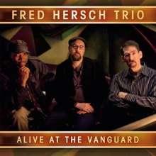 Fred Hersch (geb. 1955): Alive At The Vanguard 2012, CD
