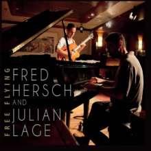Fred Hersch & Julian Lage: Free Flying, CD