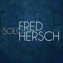 Fred Hersch (geb. 1955): Solo, CD