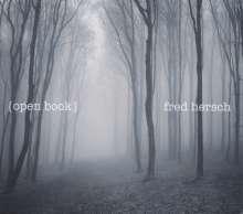 Fred Hersch (geb. 1955): Open Book, LP