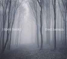 Fred Hersch (geb. 1955): Open Book, CD