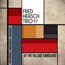 Fred Hersch (geb. 1955): '97 @ The Village Vanguard, CD