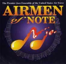 Airmen Of Note: Airmen Of Note, CD