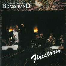 Firestorm, CD