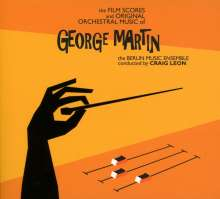 Filmmusik: The Film Scores And Original Orchestral Music, CD