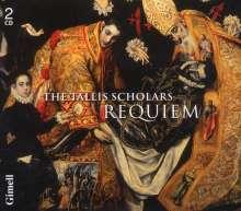 Frei Manuel Cardoso (1566-1650): Requiem, 2 CDs