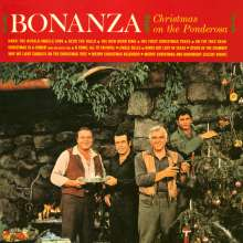 OST: Filmmusik: Bonanza: Christmas On The, CD
