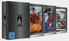 Fernandel Box (Filmclub Edition), 3 DVDs