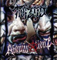 Twiztid: Abominationz (Madrox..), CD