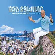 Bob Baldwin: The Brazilian-American Soundtrack, 2 CDs