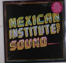 Mexican Institute Of Sound: Disco Popular, LP