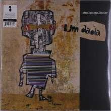 Stephen Mallinder: Um Dada (Limited Edition) (Clear Vinyl), LP