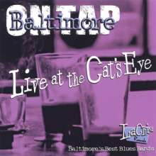 Baltimore On Tap: Live At The Cat's Eye, CD