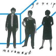 Gossip: Movement, CD