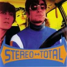 Stereo Total: Oh Ah, CD