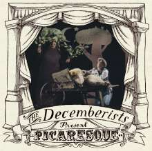 The Decemberists: Picaresque, CD