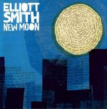 Elliott Smith: New Moon, 2 LPs