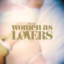 Xiu Xiu: Women As Lovers, CD