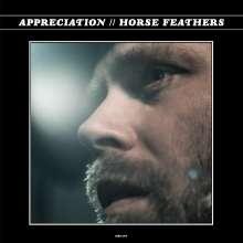 Horse Feathers: Appreciation, CD