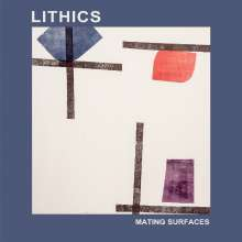 Lithics: Mating Surfaces, CD