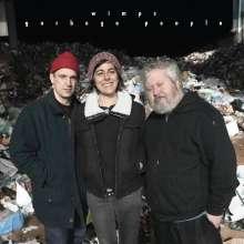 Wimps: Garbage People, LP