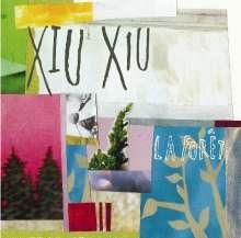 Xiu Xiu: La Foret, CD