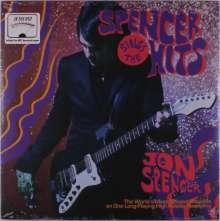 Jon Spencer: Spencer Sings The Hits, LP