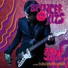 Jon Spencer: Spencer Sings The Hits, CD