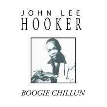 John Lee Hooker: Boogie Chillun, CD