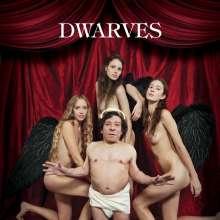 The Dwarves: The Dwarves Are Born Again, LP