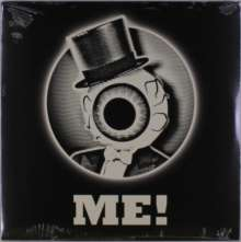 The Residents: I Am A Resident, LP