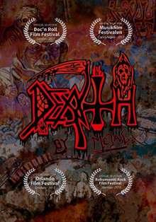 Death (Metal): Death By Metal, DVD