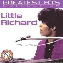 Little Richard: Greatest Hits Collection, CD