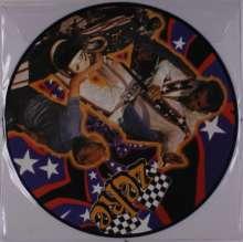 Zeke: Picture Disc 1, LP