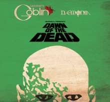 Filmmusik: Dawn Of The Dead (Limited Edition) (Translucent Lime Vinyl), LP