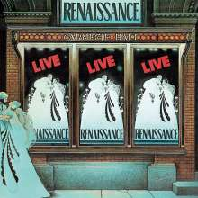 Renaissance: Live At Carnegie Hall 1975 (Expanded & Remastered), 3 CDs