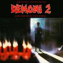 Simon Boswell: Filmmusik: Demoni 2 (O.S.T.), LP